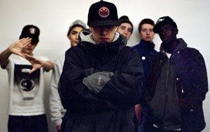 1995 en première partie de Booba