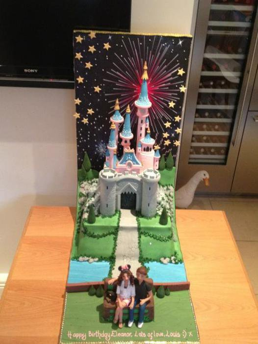 Happy Birthday Eleanor ! ♥