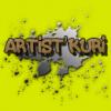Artist-Kuri