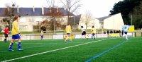 Coupe de l'Atlantique 2è tour : Donges (DSD) / FC Estuaire (1 à 5)