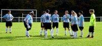 Coupe de l'Atlantique 3è tour : FC Estuaire (DH) / La Roche ESOF B (DH) (0 à 5)