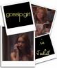 Gossip girl est......Juliet