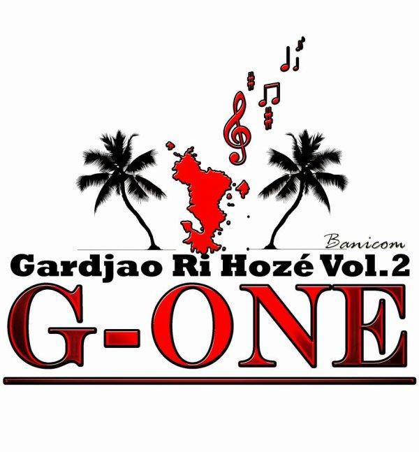 Gardjao Ri Hozé Vol.2 / Ghetto Banicom (2012)
