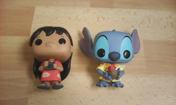 Mes cadeaux #1 : Noël Disney 2016 :D !