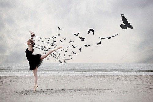 ~ Je rêve encore et encore... ~