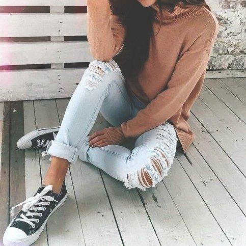 ~ La beauté ne fait pas le caractère ~