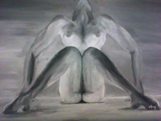 Nus en noir & blanc