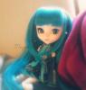 ♥ Ma Filleule ♥ Miku Hatsune par Miyuko ♥