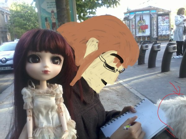 ♥ Rencontre avec ma Miyuko !!! ♥