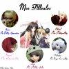 ♥ Mes Filleules - Suite ♥