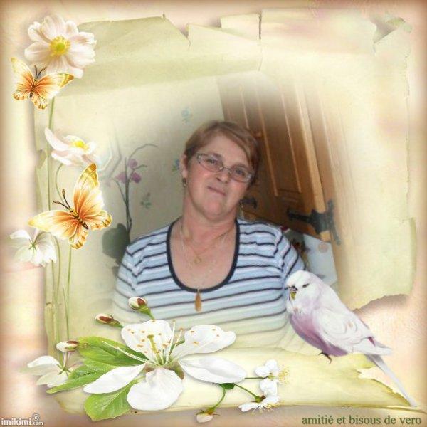 SPLENDIDE CADEAU DE MON AMIE AMINA-PRINCESSE-REVEUSE