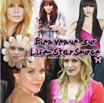 Bienvenue sur Life-StarSource