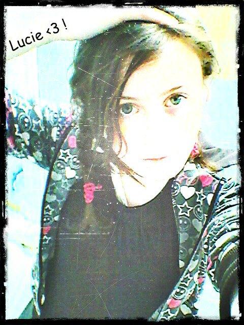 - Derrière le physique d'une personne , peux se cacher un grand coeur ♥ .