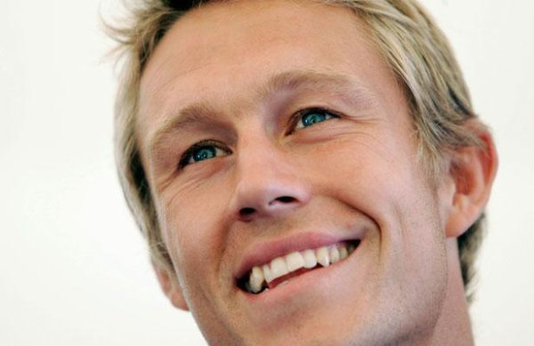 L'homme du Week-End - Jonny Wilkinson