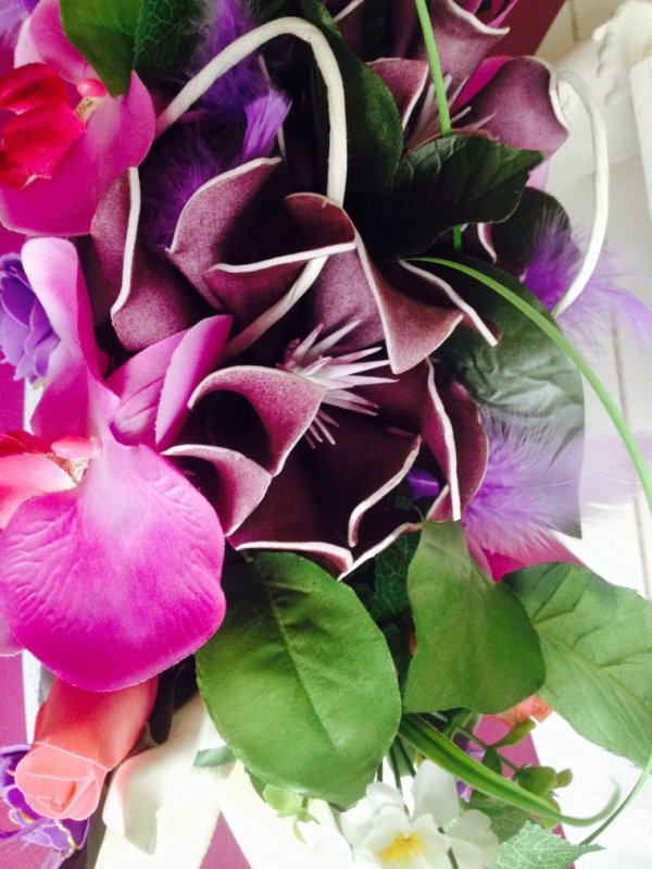 Sac florale
