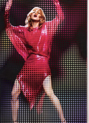 She's Madonna $)