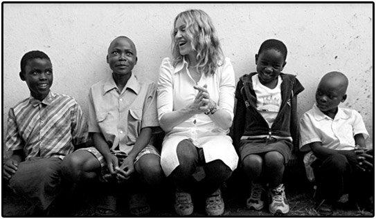 Raising Malawi  $)