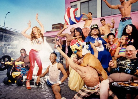 «International Madonna's day»  $)