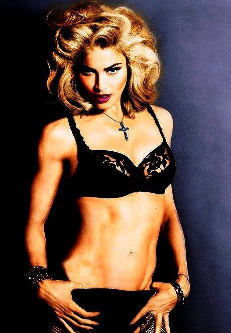 Madonna & la censure  $)