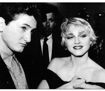 Madonna / Sean