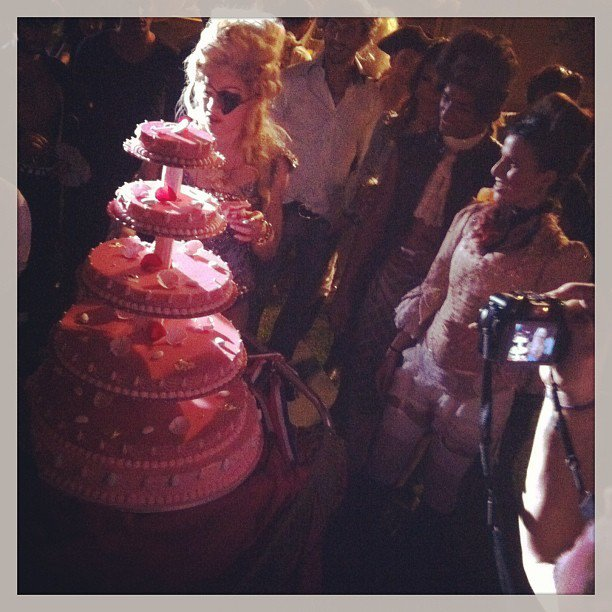 Happy Birthday Madonna !