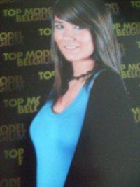 Top Model Belgium 2011 !
