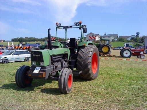 tractor pulling cudrefin