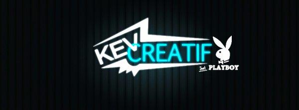 Kev Creatif :D