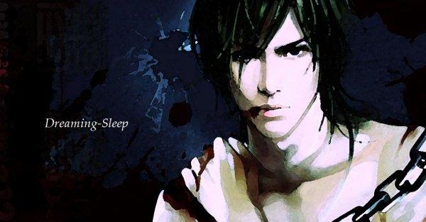 Et si un jour je me réveillais et que toute ma vie n'était qu'un rêve... ?