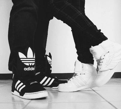 L'amour. ♡