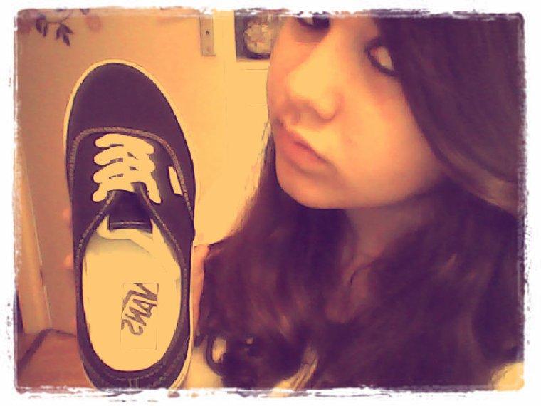 Vans.♥