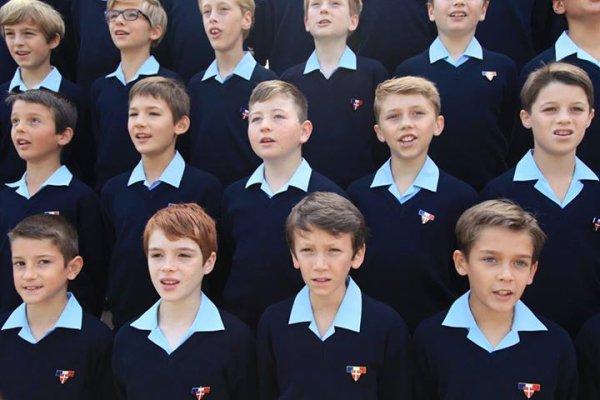 Les actualités des Petits Chanteurs à  Autun