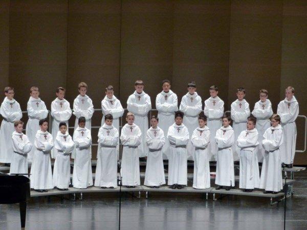 Les Petits Chanteurs à la Croix de Bois -  Voici les prochains événements, concerts et grands rendez-vous des Petits Chanteurs :