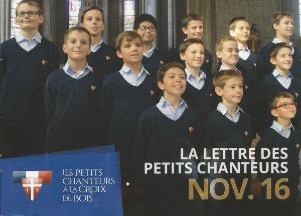 Les Petits Chanteurs à la Croix de Bois -  Départ aujourd'hui des PCCB en Chine pour retourner en France