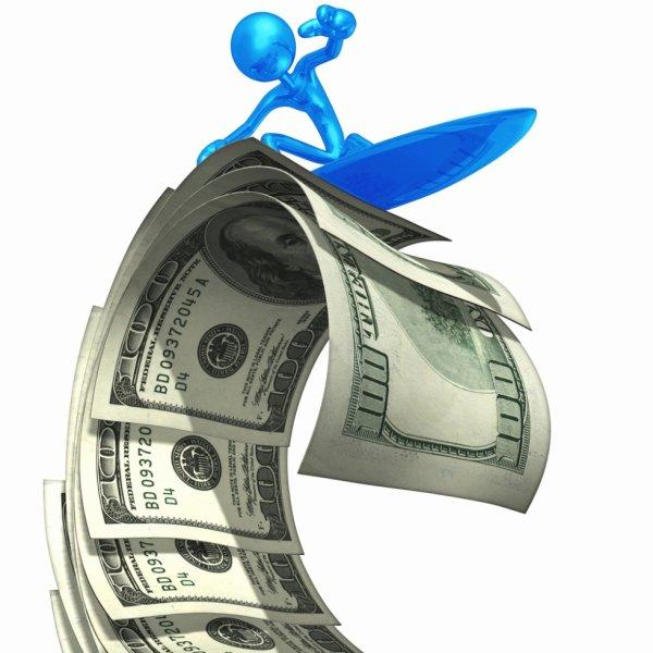 Gagnez de l'argent sur internet dès maintenant