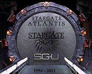 la franchise stargate: 1997-2011