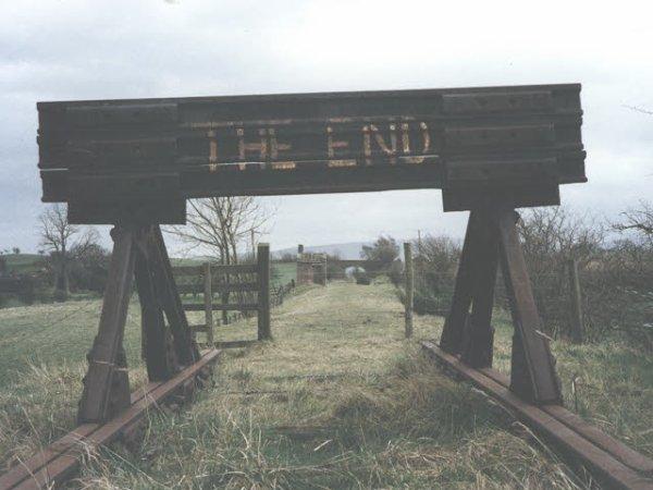 Fin de parcours