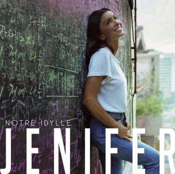Jen - Notre Idylle