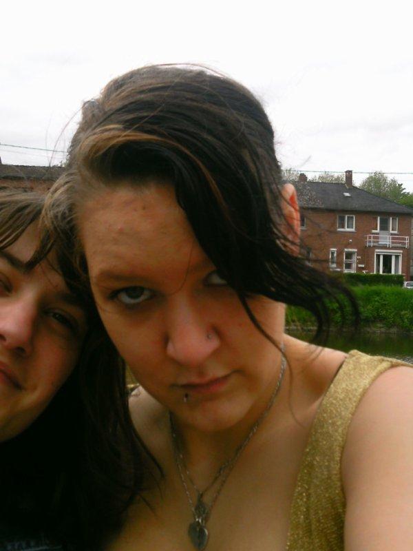 moi & mon amour de grande soeur dans thuin