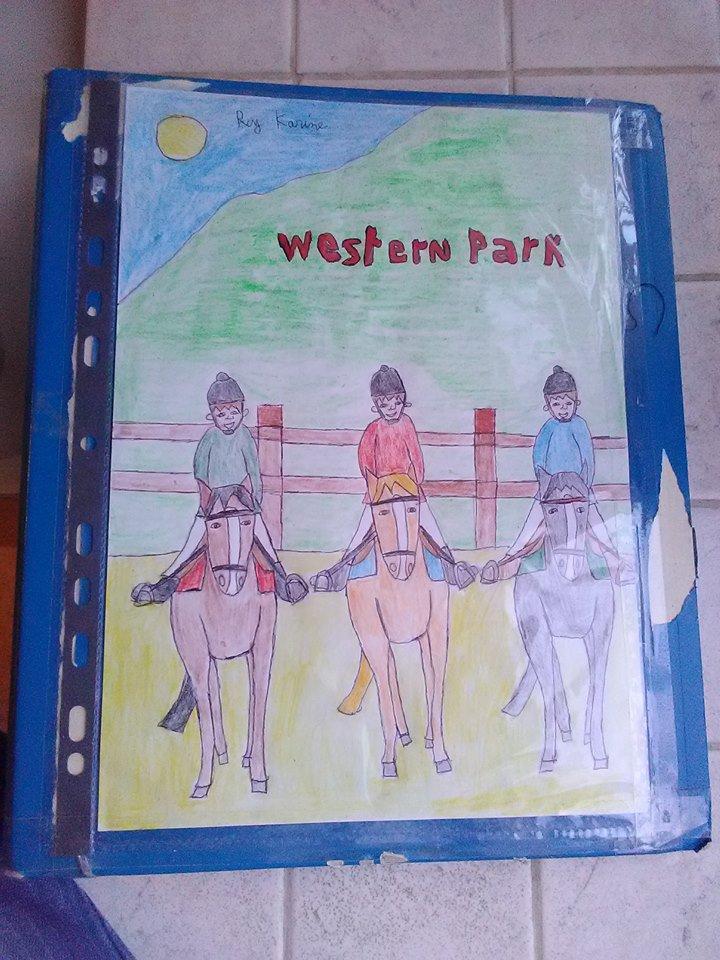 Bienvenue à Western Park