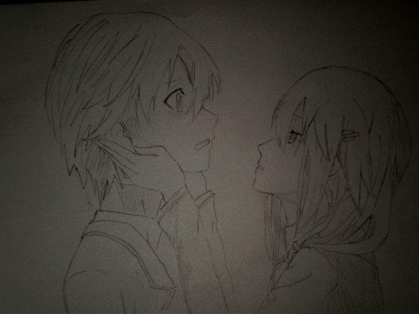 Shu & Inori      08/04/2012