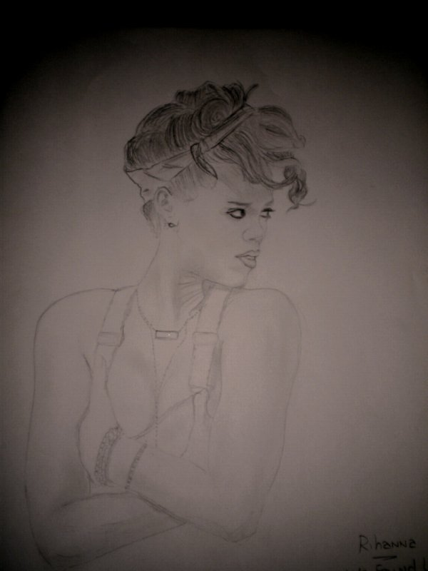 Rihanna     22/06/2012
