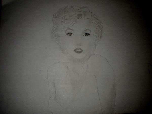 Marilyn Monroe      26/05/2012