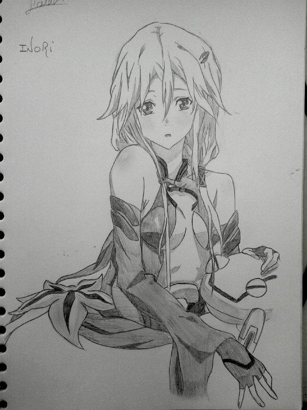 Inori (encore ;p)