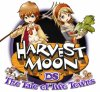 Harvest Moon 3DS : Les deux villages