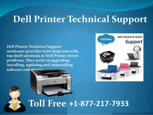 1-877-217-7933 Dell Support Phone Number