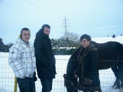 hivers 2010 avec vous