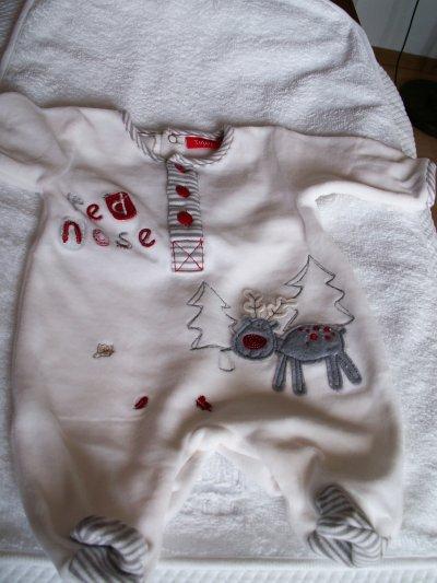 un cadeau de la part de Marie Jo :)