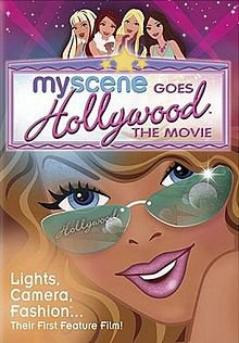 My Scene  Stars d'Hollywood 2005
