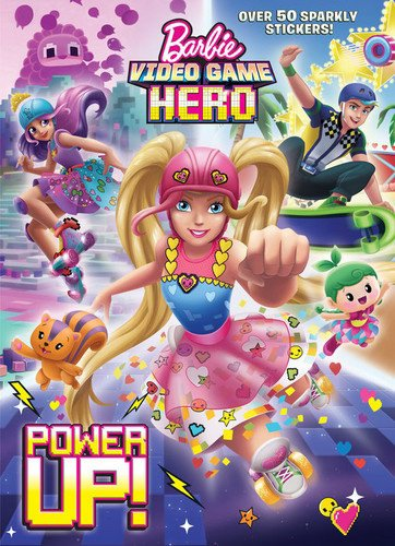 Barbie Héroïne de Jeu Vidéo (2017)